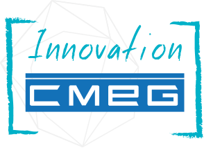 Logo Innovation CMEG
