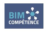 Logo BIM Compétence