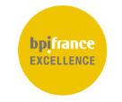 Logo bpifrance Excellence