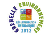 Logo Grenelle environnement 2012