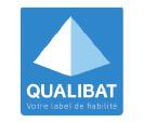 Logo Qualibat - Votre label de fiabilité
