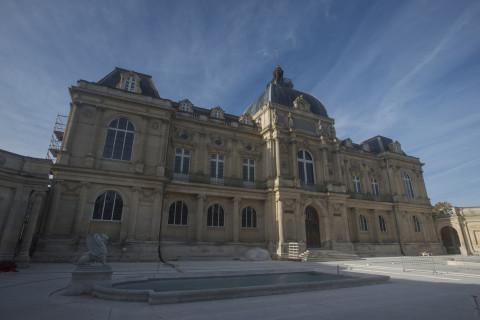 Rénovation du Musée de Picardie