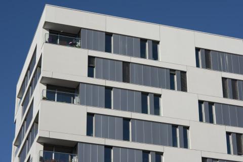 125 logements à Clichy